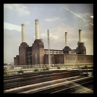 Instagram Battersea Power Station | by PhotoPuddle