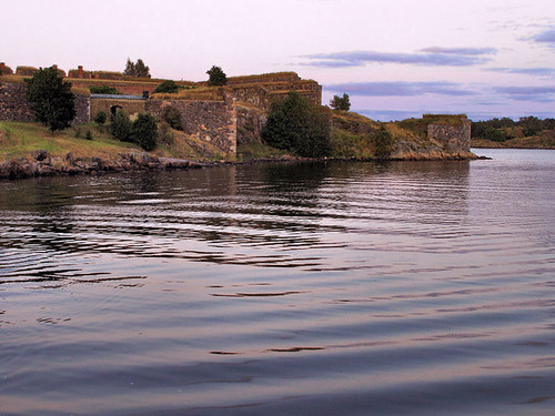 Some Walls of the Sea Fortress | by Raf...