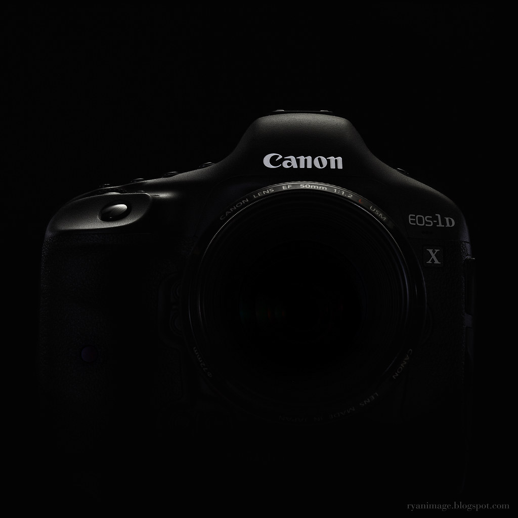 Canon EOS 1D X Self Made Wallpaper 2