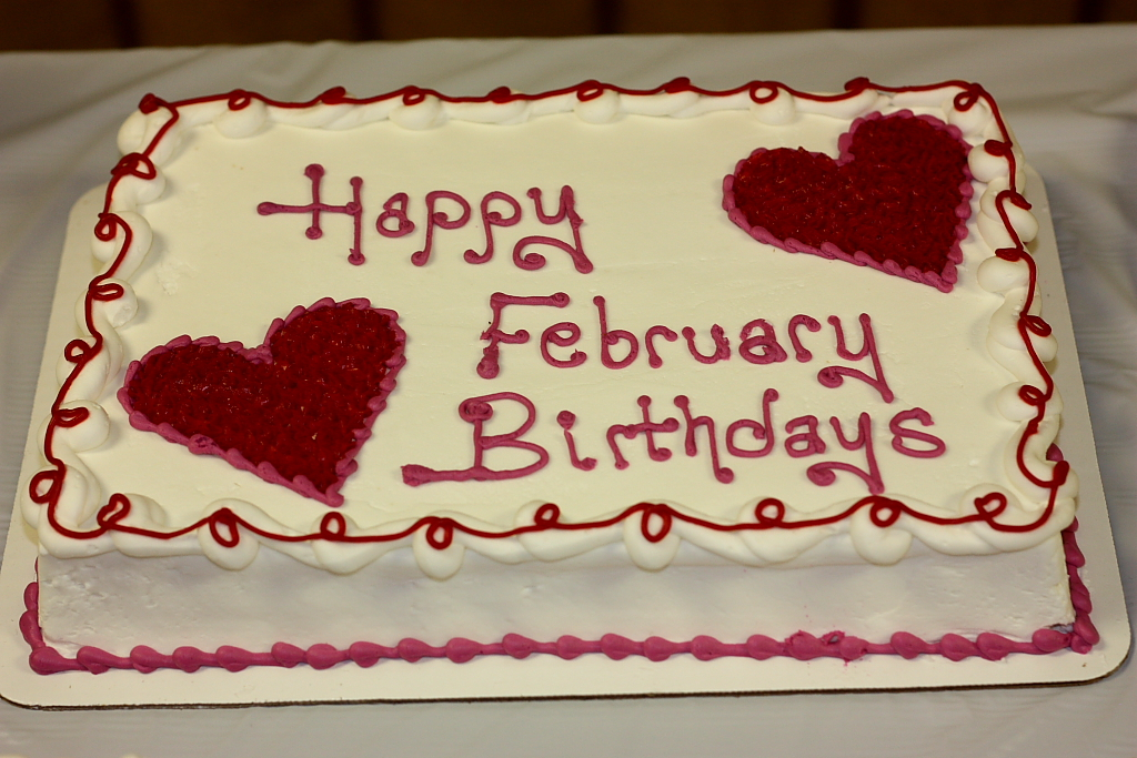 Image result for happy february birthday