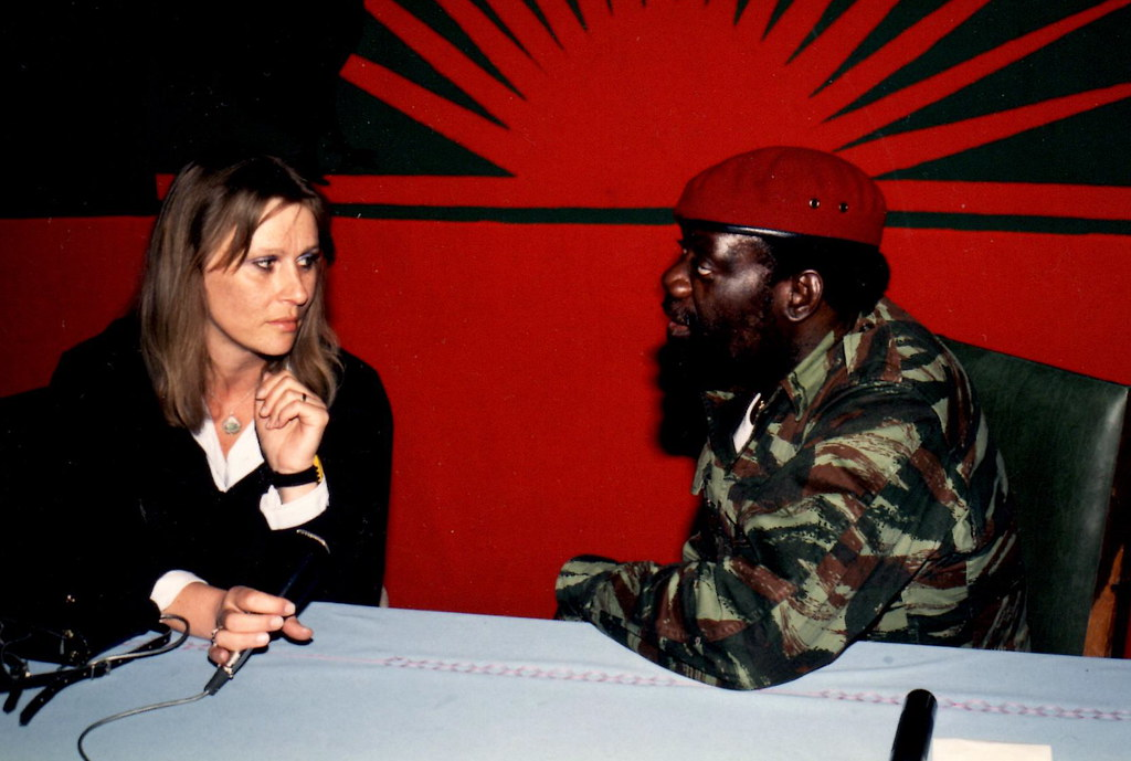 Jonas Savimbi - Alchetron, The Free Social Encyclopedia