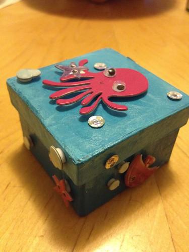 The Trinket Box Long Beach Ms