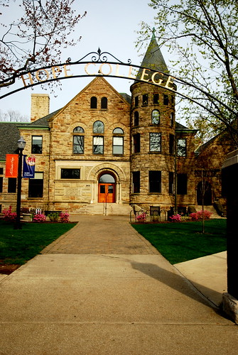 040712 hope college-002 | by Kymberly Janisch