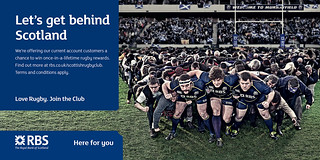RBS | by this is a BIG ad!