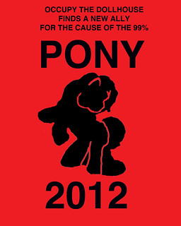 Pony 2012 | by kimsworldofart
