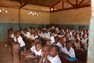 Congolese Classroom | by ECC Chicago