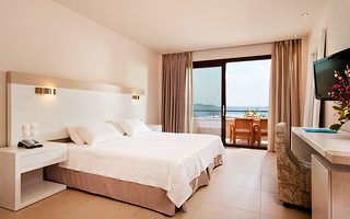 The Executive Junior Suite of the Kassandra Bay Hotel | by KB Collection Hotels & Resorts