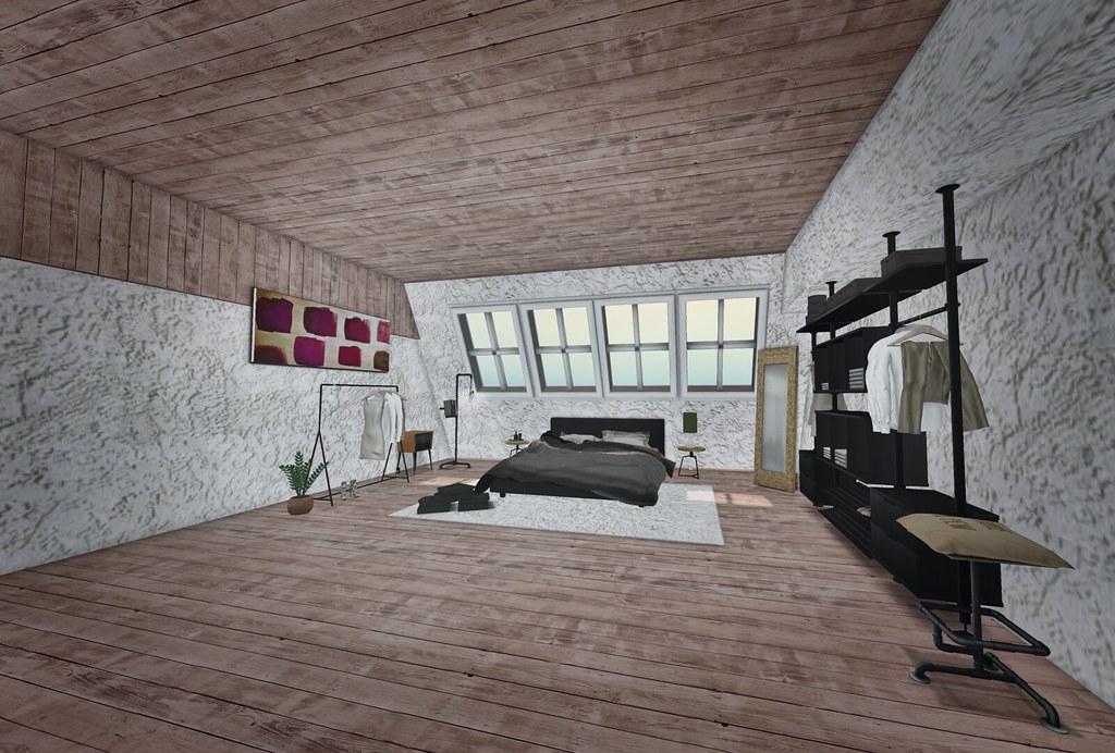 Aria Furniture | By Alon Alphaville Aria Furniture | By Alon Alphaville