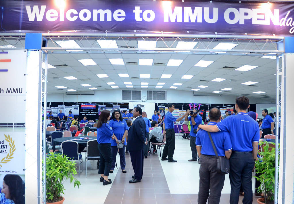 Admissions 2014 in MMU Multimedia University Malaysia for ...