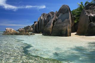 Seychelles - La Digue Seychelles