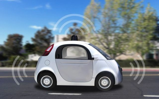 Image result for driverless cars