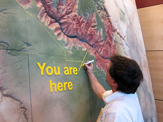 Grand Canyon Nat Park: Visitor Center Exhibit Installation 2655 | by Grand Canyon NPS