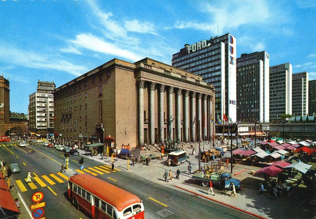 Bildresultat för stockholms konserthus