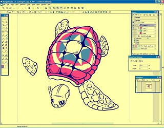 "my ""Turtle"" so far #WIP2 