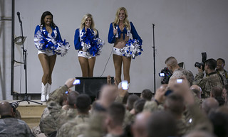 2012 Vice Chairman of the Joint Chiefs of Staff USO Tour | by The USO