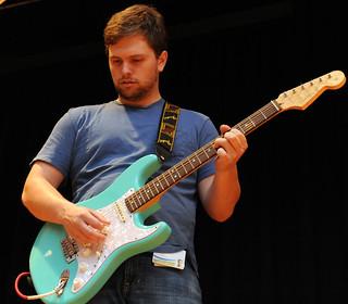 2012 Noon Arts Concert