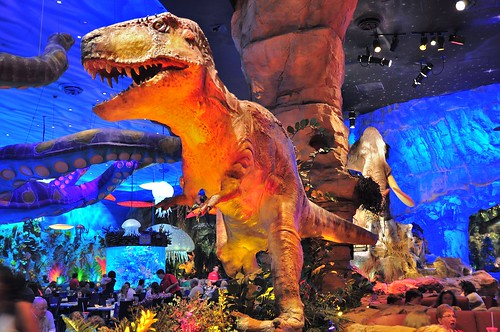 T-REX Cafe | by wdwSteve