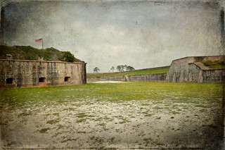 Ft. Pickens | by Legacy Images