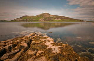The Holy Isle | by f_shields