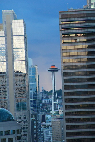 Seattle's Town By siamtarot | by อ.เขตต์ โหรศิลป์ Mr. K
