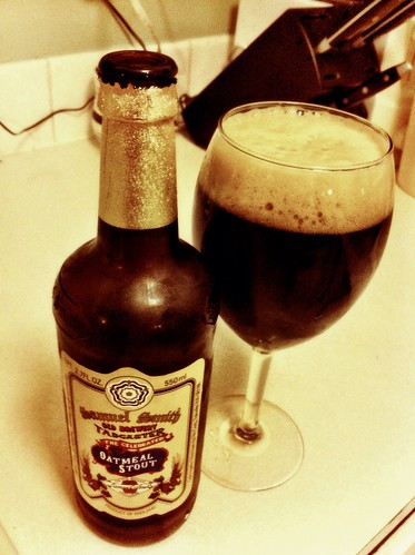 Samuel Smith Oatmeal Stout | by Cultkid