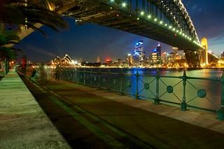 Sydney by Night | by agtwo