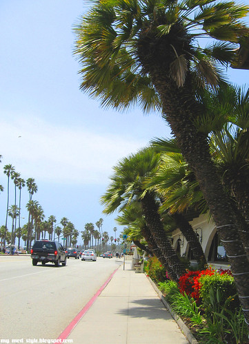 Santa Barbara CA // May 2011 | by Jessie {Creating Happy}