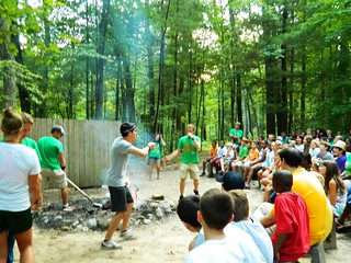 . | by Camp Pinewood YMCA