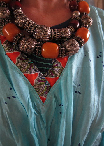 Yemeni Tribal Necklaces | by JoulesVintage