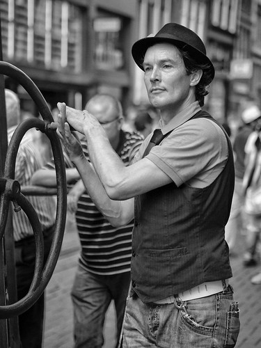 Amsterdam#9 | by big andrei