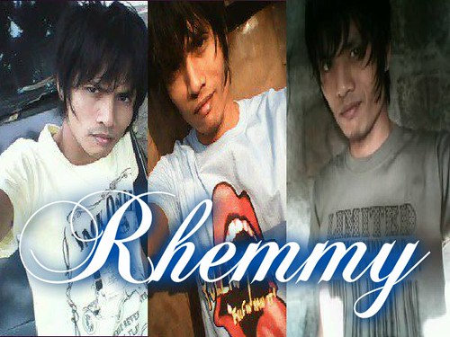 Rhemmy | by Rhemmy Episode II