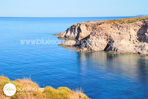 Sea reflections | by Blue Sardinia Holidays
