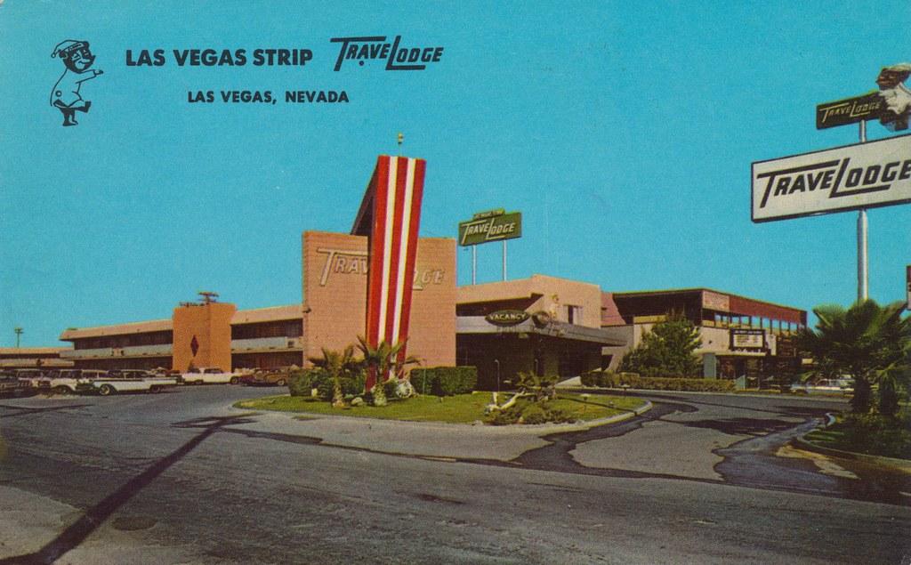Travelodge - Las Vegas, Nevada