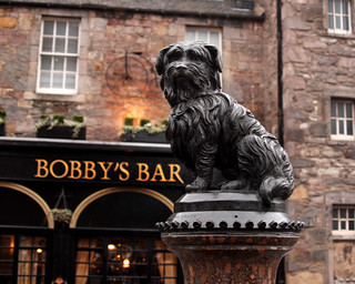 grey friars Bobby | by zoeallen46