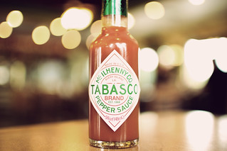 TABASCO | by Mike Saechang