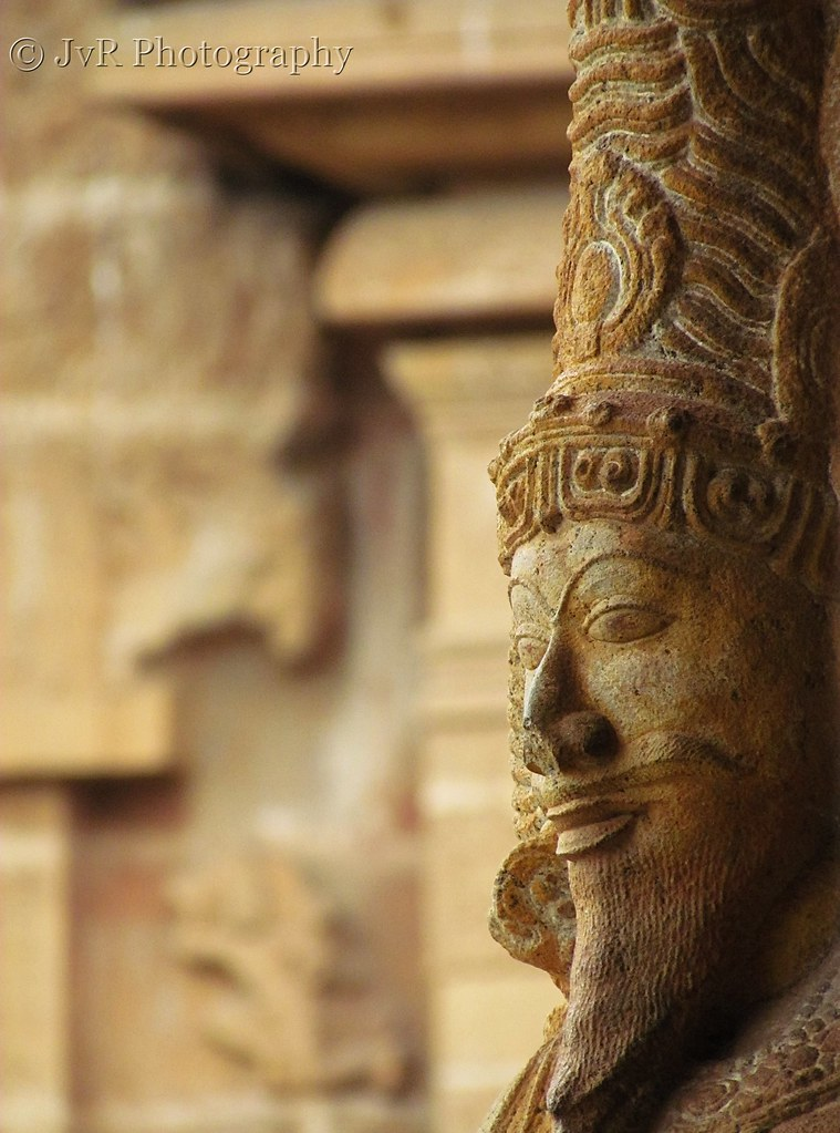Raja Raja Cholan Explored 7 Tyvm The Great Ruler Flickr