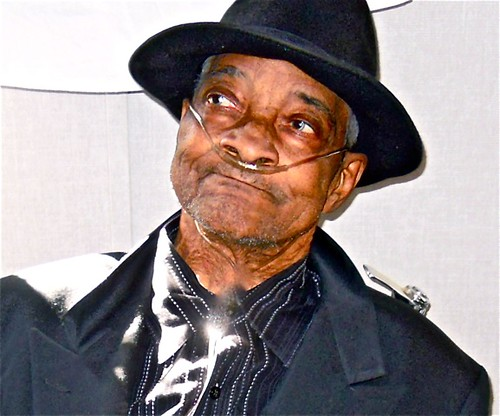 "WATCH: ""Hubert Sumlin"" - MORE than just Howlin' Wolf's Lead Guitarist 