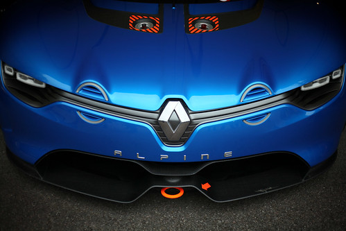 Alpine A110-50 | by Harry_S