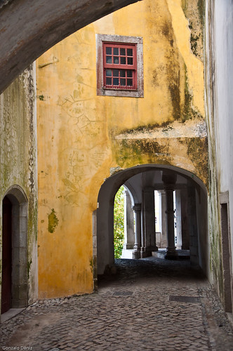 Rincones de Sintra | by - GD photography -