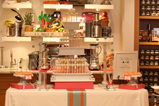Cake Pop Display for Williams Sonoma Bridal Event | by Sweet Lauren Cakes