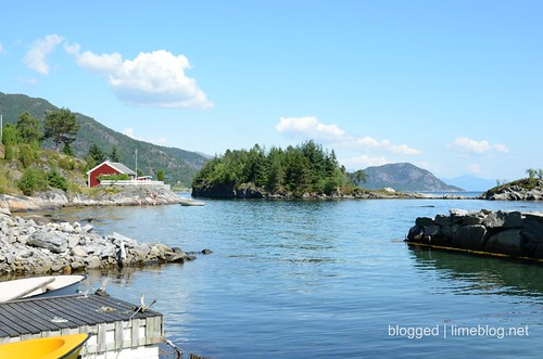 summer vacation 2012 | the bay | by lime_anneberit