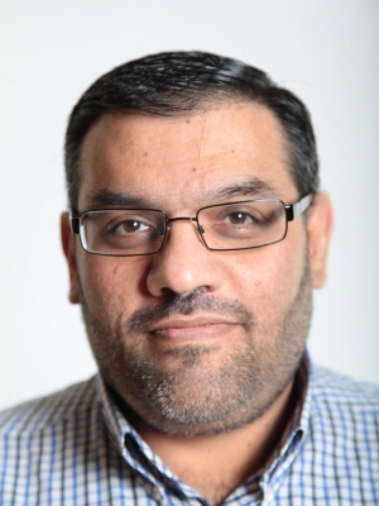 SyrianNationalCouncil Anas Al Abdah