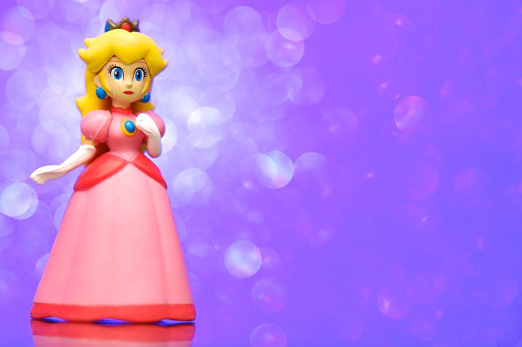 Image result for princess peach