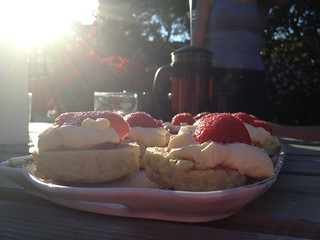 Scones | by Auntie_Doris
