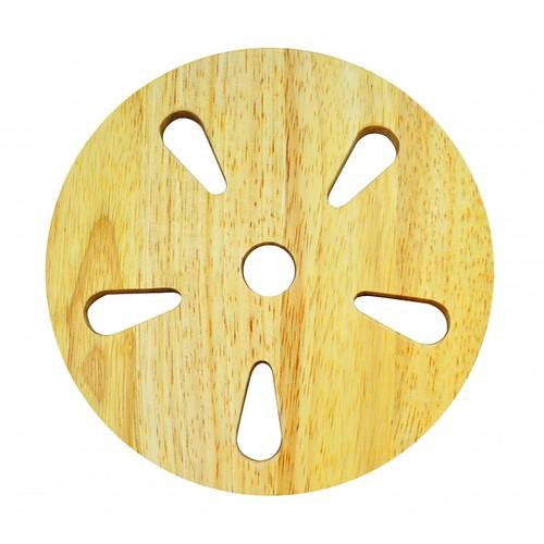 Đồ lót nồi bằng gỗ mẫu số 8
