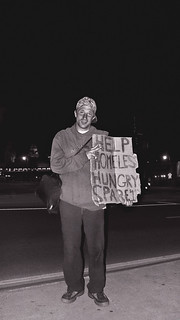 Homeless & Hungry | by Ryan Corazzini