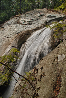 Mountain Goat View of Hamilton Falls | by VermontDreams