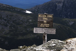 Nelson Crag Trail | by Mt.Washington Auto Road