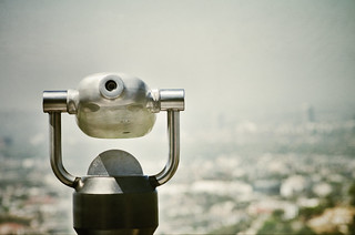 Hi-Spy Viewing - Griffith Observatory, Los Angeles Ca. | by edwardconde
