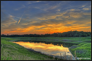 SPRING CREEK RESERVOIR FOREST PRESERVE, BLOOMINGDALE, IL | by WDB PIXWORX